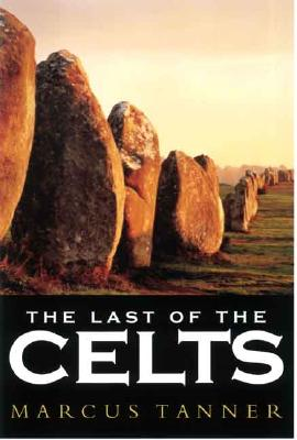The Last of the Celts Cover