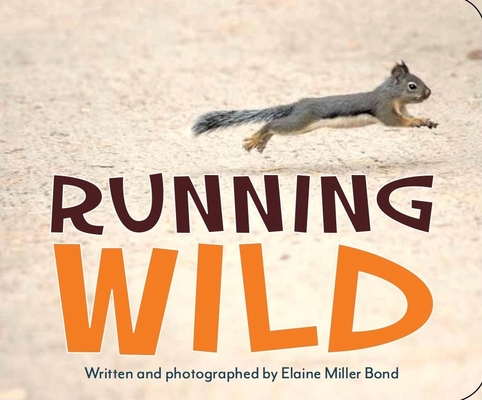 Running Wild Cover Image