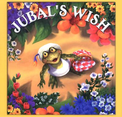 Jubal's Wish Cover