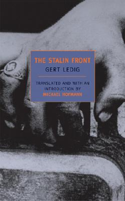 The Stalin Front: A Novel of World War II Cover Image