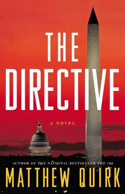 The Directive: A Novel (Mike Ford #2) Cover Image