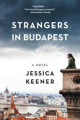 Strangers in Budapest: A Novel Cover Image
