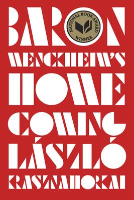 Cover for Baron Wenckheim's Homecoming