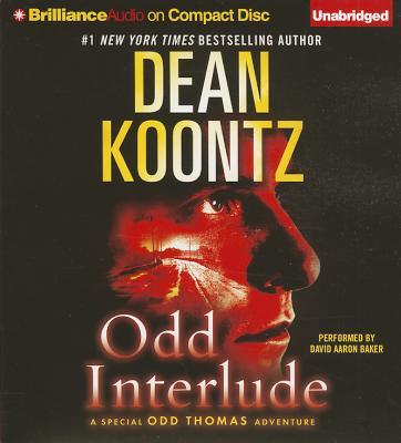 Odd Interlude Cover Image