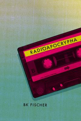 Cover for Radioapocrypha (OSU JOURNAL AWARD POETRY)