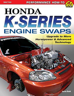 Honda K-Series Engine Swaps: Upgrade to More Horsepower & Advanced Technology Cover Image