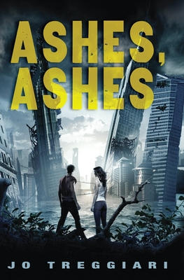 Ashes, Ashes Cover