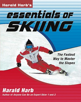 Harald Harb's Essentials of Skiing Cover