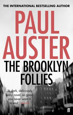 Brooklyn Follies Cover Image