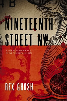 Nineteenth Street NW Cover