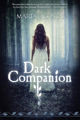 Cover for Dark Companion