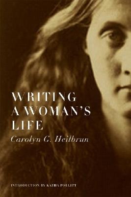 Writing a Woman's Life Cover Image