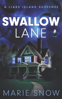 Swallow Lane Cover Image
