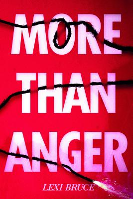 More Than Anger