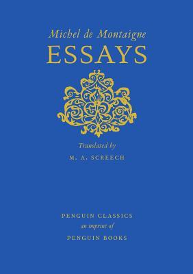 montaigne essays of friendship Michel eyquem de montaigne,  on friendship by michel de montaigne - duration: 4 minutes,  essays of montaigne by michel de montaigne - duration:.