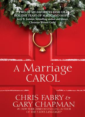 A Marriage Carol Cover