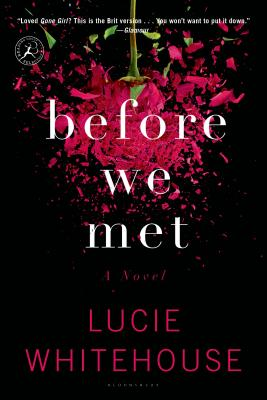 Before We Met: A Novel Cover Image