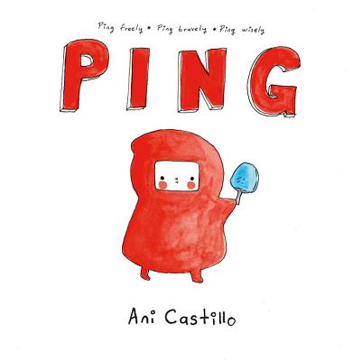 Cover for Ping