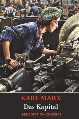 Das Kapital (Capital): A Critique of Political Economy Cover Image