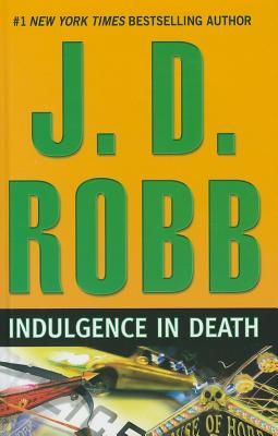 Indulgence in Death (Wheeler Hardcover) Cover Image