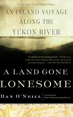 Cover for A Land Gone Lonesome
