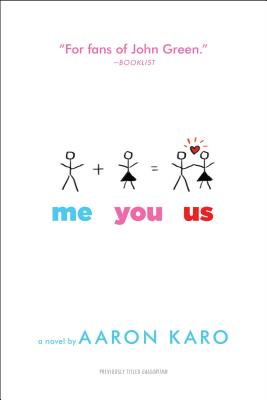 Me You Us Cover Image