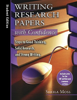 Writing Research Papers with Confidence Cover