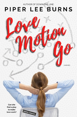 Love Motion Go Cover Image