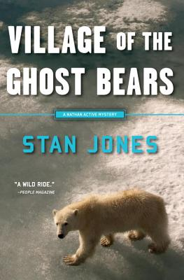 Village of the Ghost Bears Cover