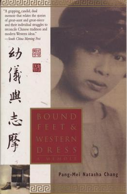 Bound Feet and Western Dress Cover