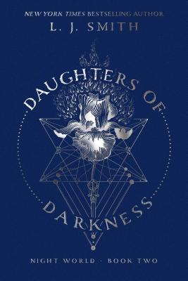 Daughters of Darkness, 2 (Night World #2) Cover Image