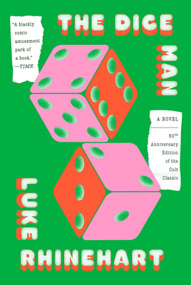 Dice Man Cover