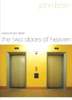 The Two Doors of Heaven Cover