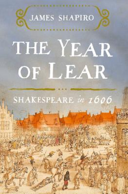 The Year of Lear Cover