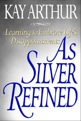As Silver Refined Cover