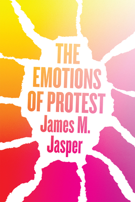 Cover for The Emotions of Protest