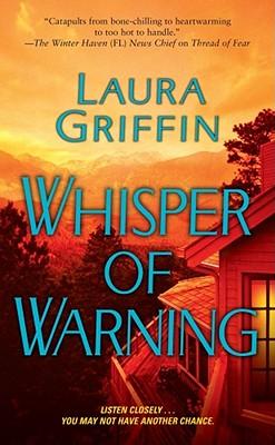Whisper of Warning Cover