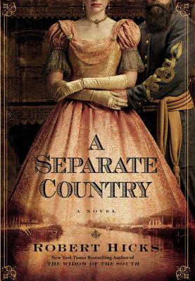 A Separate Country Cover