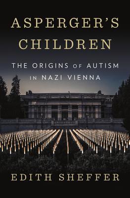 Cover for Asperger's Children