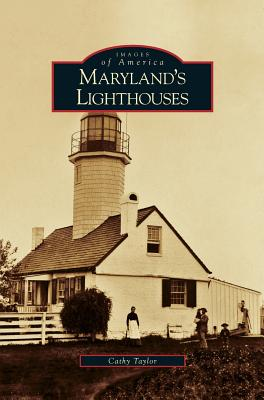 Maryland's Lighthouses Cover Image