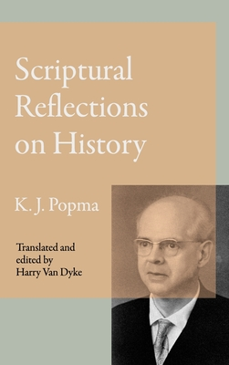 Scriptural Reflections on History Cover Image