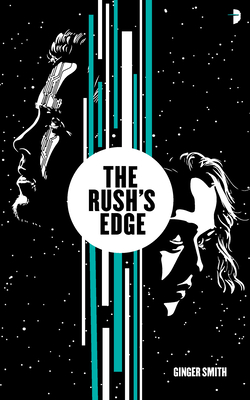 Cover for The Rush's Edge