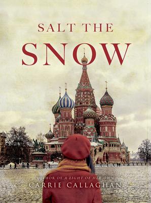 Salt the Snow cover
