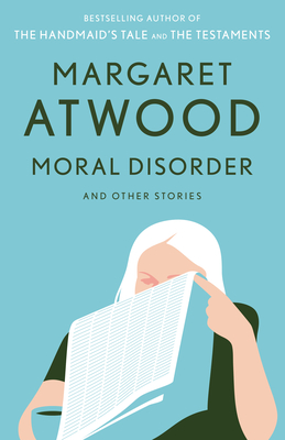 Moral Disorder and Other Stories Cover