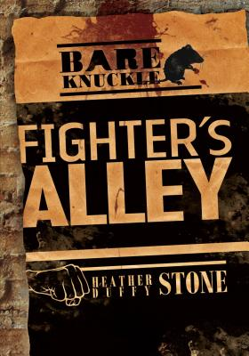 Fighter's Alley (Bareknuckle) Cover Image
