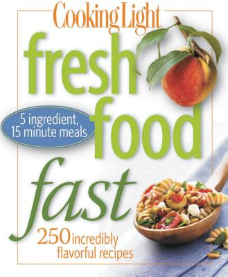 Fresh Food Fast Cover