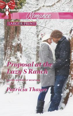 Proposal at the Lazy S Ranch Cover