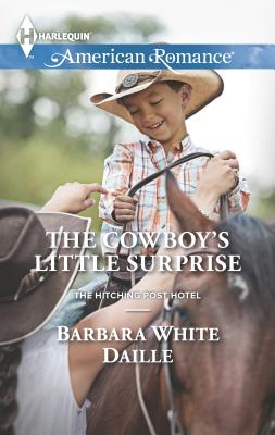 The Cowboy's Little Surprise Cover