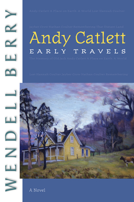 Andy Catlett Cover