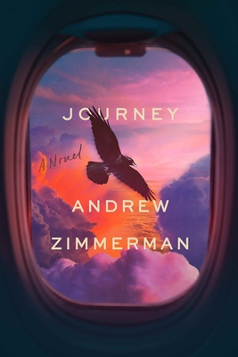 Cover for Journey
